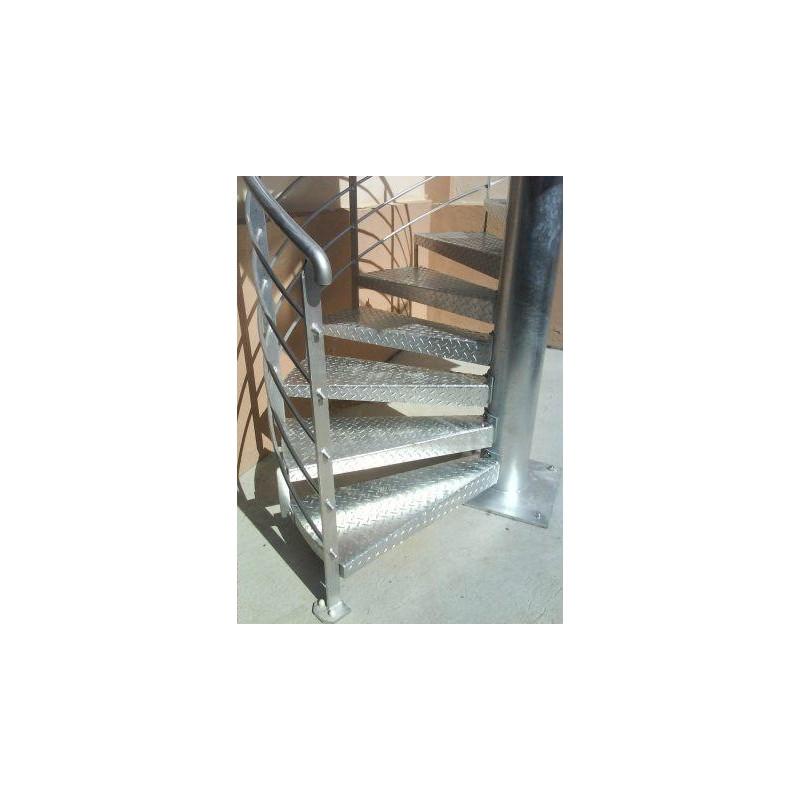 escaliers h lico daux ou en colima on gentner et fils. Black Bedroom Furniture Sets. Home Design Ideas