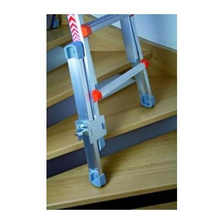 Rallonge pied réglable jusqu'à 375 mm