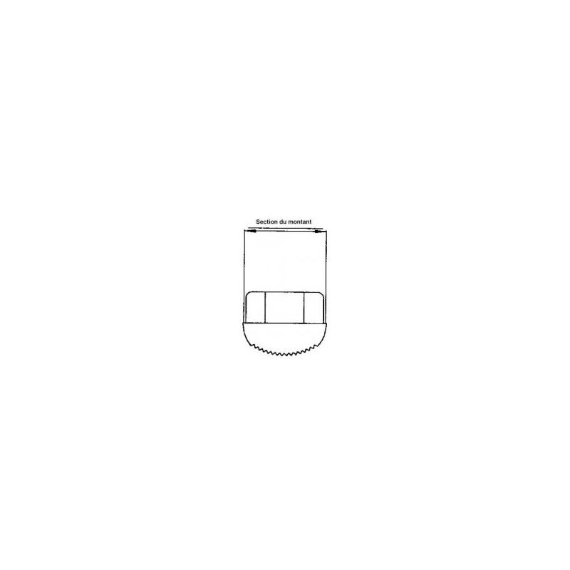 tampon echelle awesome revtement de comptoir pour en granite naturel de couleur sables ctiers. Black Bedroom Furniture Sets. Home Design Ideas